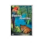 (DVD) Pantanal Amazônia