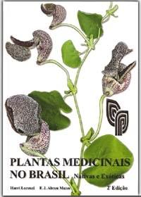 Plantas Medicinais no Brasil 2ª Ediçãoog:image