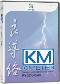 Kimeter V2.0 - Software para Medição e Tratamento Ryodorakuog:image