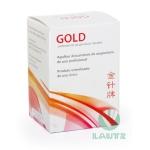 Gold 25x30 caixa c/100 unid.