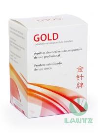 Gold 25x30 caixa c/100 unid.og:image