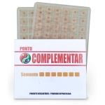 Kit Complementar c/2 Placas Ponto Semente micropore