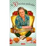 As 50 Receitas Preferidas por Palmirinha