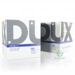 DUX 25x40 cabo espiral inox cx 1000 unids