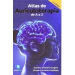 Atlas de Auriculoterapia de A a Z - 2ª edição