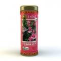 Chá Hibiscus Lime