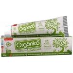 Creme Dental Orgânico e Natural (Sem flúor) - Suavetex 80g