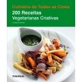 200 Receitas Vegetarianas Criativas