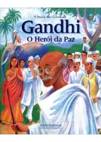 Gandhi - O Herói da Pazog:image