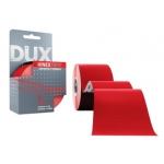 Kinex Tape Dux - Vermelho