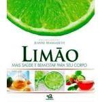 Limão - Mais saúde e bem-estar para seu corpo