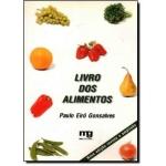 Livro dos Alimentos