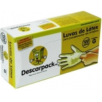 Luvas de Procedimento Descarpack - Grande