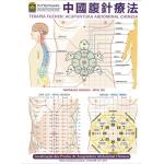 Mapa Terapia Fuzhen: Acupuntura Abdominal Chinesa