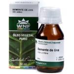 Óleo Vegetal de Semente de Uva (Vitis Vinifera)