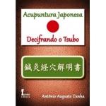 Acupuntura Japonesa - Decifrando o Tsubo