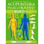 Microssistema da Acupuntura Pulso - Tornozelo
