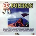 Boleros - 25 sucessos