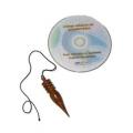 Kit Curso de Radiestesia em DVD