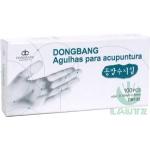 Dong Bang (DBC) Facial- 0.18mm x 8mm- cabo espiral inox caixa c/ 100 un.