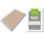 Kit DUX c/2 Placas Ponto Semente ESPARADRAPO