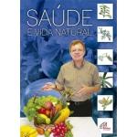 DVD Saúde e Vida Natural