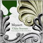 Mozart por Clara Sverner - vol 2
