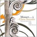 Mozart por Clara Sverner - vol 3