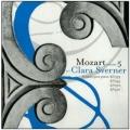 Mozart por Clara Sverner - vol 5