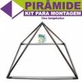 Kit Pirâmide - KB 60 + DVD Curso de Pirâmide