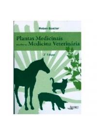 Plantas Medicinais usadas na Medicina Veterináriaog:image