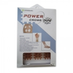 Power Cross Tape - Pequeno