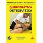 Quiroprática e Osteopática