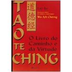 Tao Te Ching - O Livro do Caminho e da Virtude (bolso)