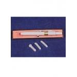 Caneta Lanceta-Sangrador Plástico
