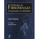 Síndrome da Fibromialgia